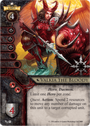 Warhammer%3A+Invasion+Valkia+The+Bloody+%5Btrans.card%5D