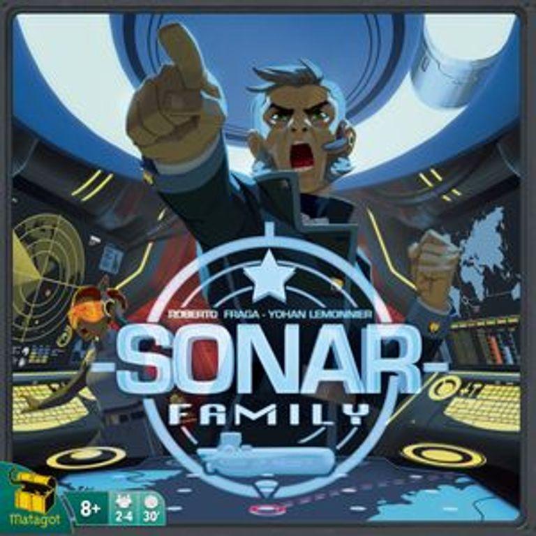 Sonar+Family