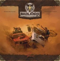 Badlands: Outpost of Humanity
