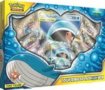 Pokémon TCG: Towering Splash-GX Box