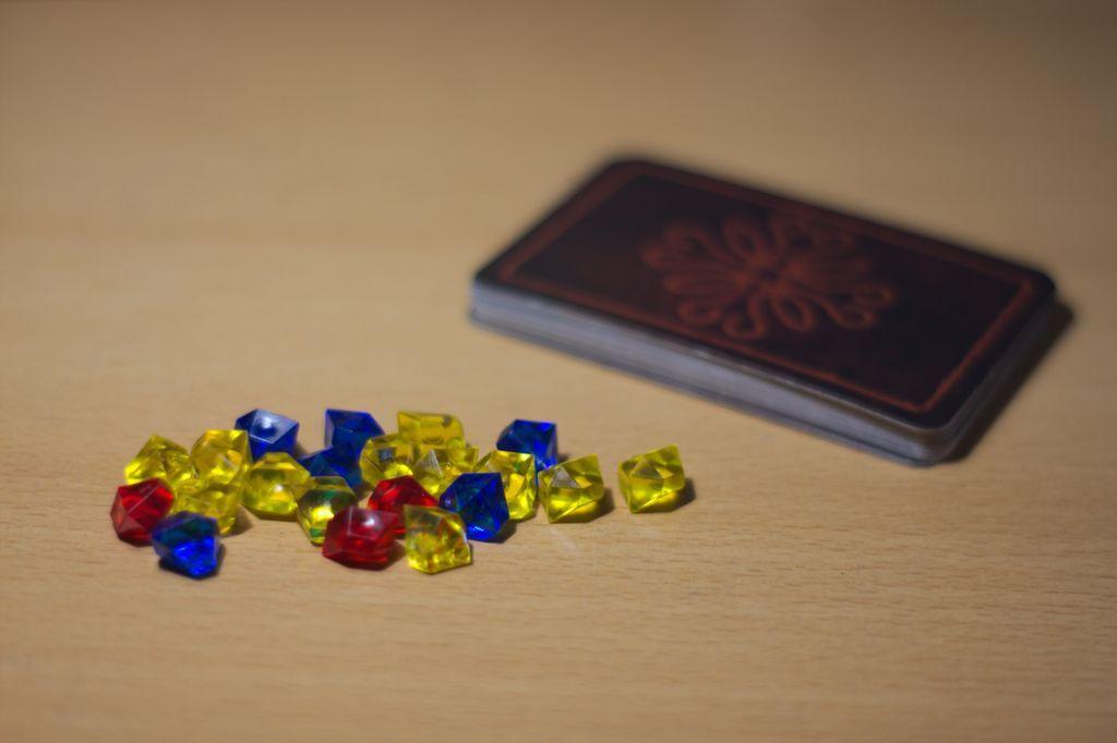 Ambar components