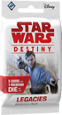 Star Wars: Destiny - Vermächtnisse Booster Pack