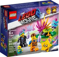 LEGO® Movie Good Morning Sparkle Babies!