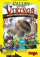 Valley+of+the+Vikings