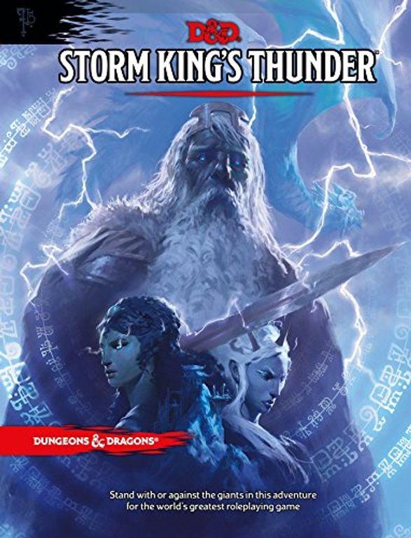 Storm+King%27s+Thunder
