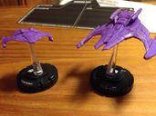 Star Trek: Fleet Captains - Dominion miniatures