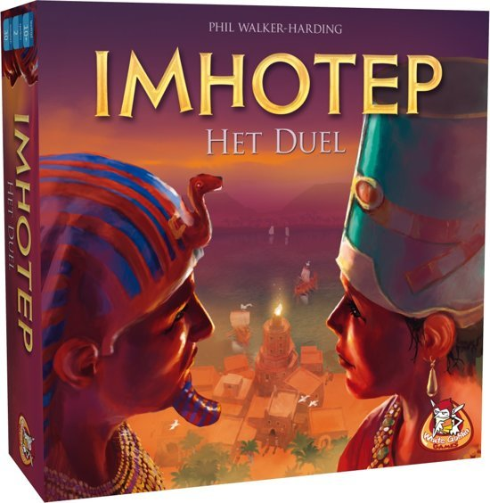 Imhotep%3A+Het+Duel