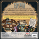 Carnival of Monsters back of the box