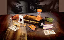 We're Doomed! components