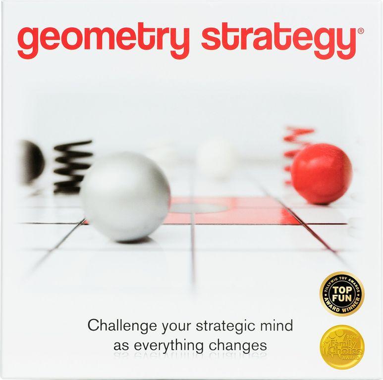 Geometry+Strategy