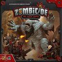 Zombicide: Invader - Black Ops