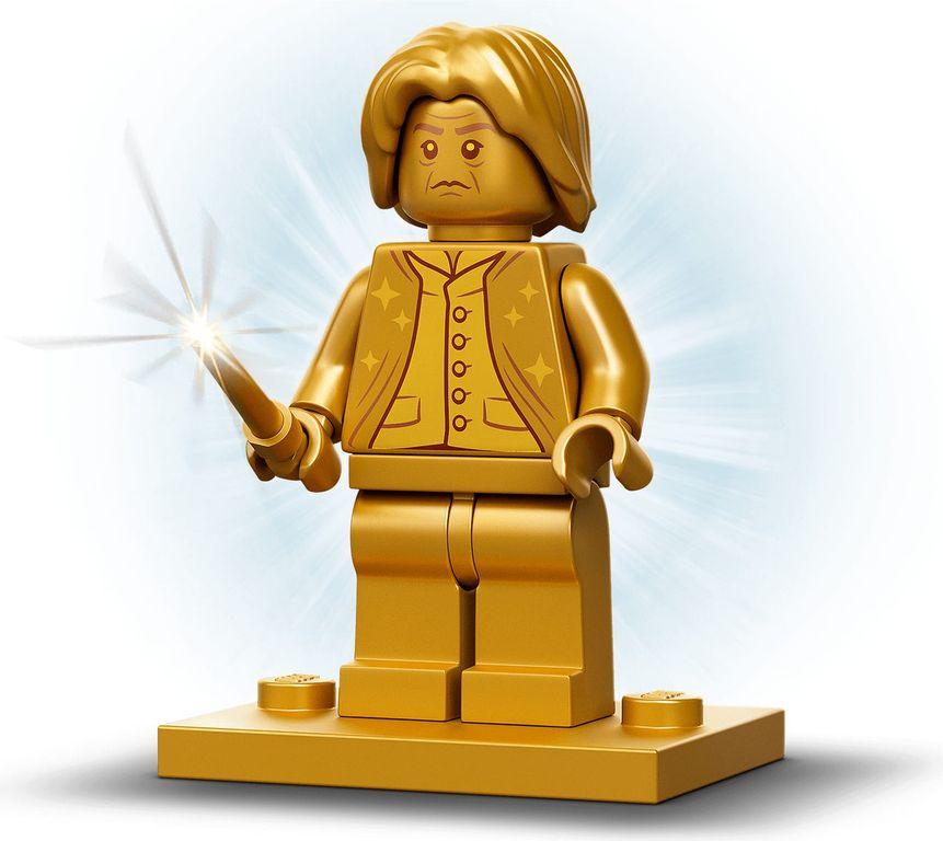 LEGO® Harry Potter™ Hogwarts™ Wizard's Chess minifigures