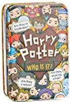 Harry Potter - Who is it?