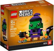 LEGO® BrickHeadz™ Halloween Witch