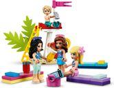 Summer Fun Water Park minifigures