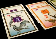 Crows Overkill cards