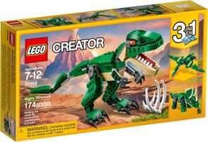 LEGO® Creator Mighty Dinosaurs