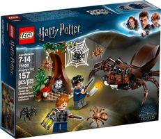 LEGO® Harry Potter™ Aragog's Lair
