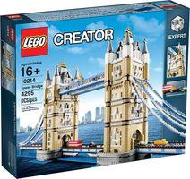 LEGO® Creator Expert Tower Bridge