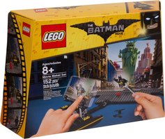 LEGO® Batman Movie Batman™ Movie Maker Set