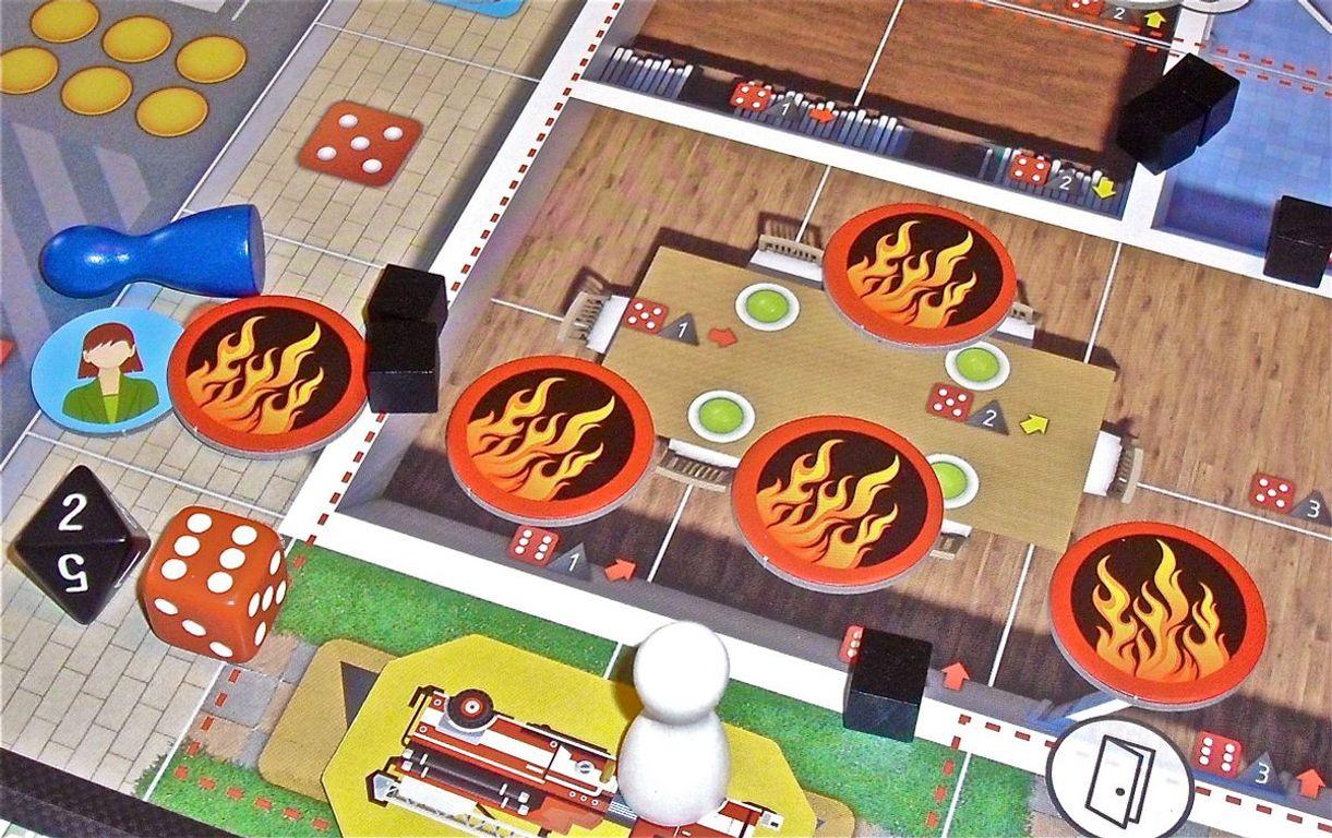 Flash point gameplay