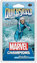 Marvel Champions: Il Gioco di Carte – Quicksilver: Pack Eroe