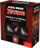 Star Wars: X-Wing (Second Edition) – Guardians of the Republic Squadron Pack