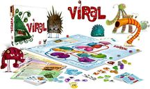 VIRAL components