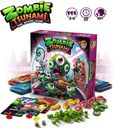 Zombie Tsunami components