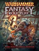 Warhammer+Fantasy+Roleplay+%284th+Edition%29