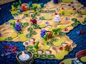 Ishtar: Gardens of Babylon gameplay