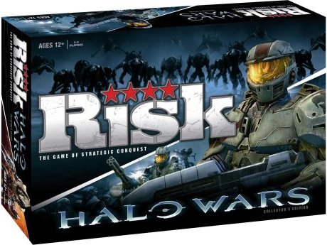 Risk%3A+Halo+Wars+Collector%27s+Edition