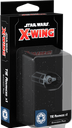 Star Wars: X-Wing (Second Edition) - TIE Advanced x1 Expansion Pack
