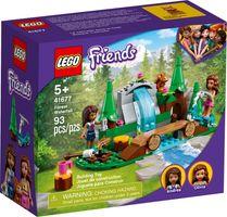 LEGO® Friends Forest Waterfall
