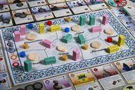 Pax Pamir (Second Edition) gameplay