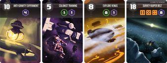Farlight cards