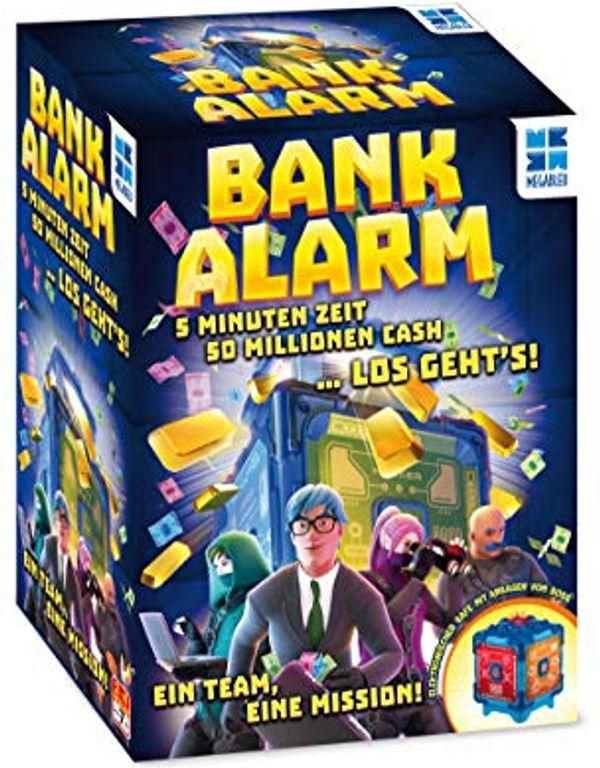 Bank+Attack