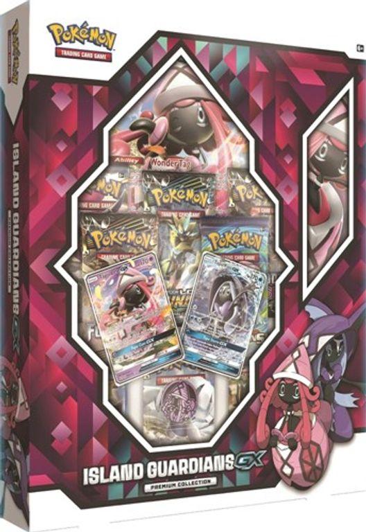 Pokemon+Island+Guardians+GX+Premium+Collection