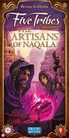 Five Tribes: The Artisans of Naqala