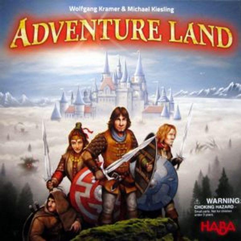 Adventure+Land