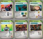 The Manhattan Project: Energy Empire cards