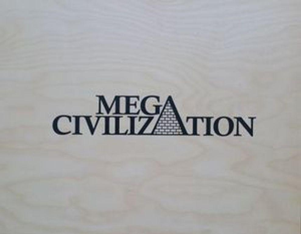 Mega+Civilization