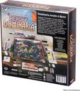 Magic: The Gathering - Heroes of Dominaria back of the box