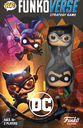 Funkoverse Strategy Game: DC Batman 101