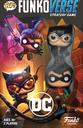 Funkoverse Strategy Game: DC Batman 101