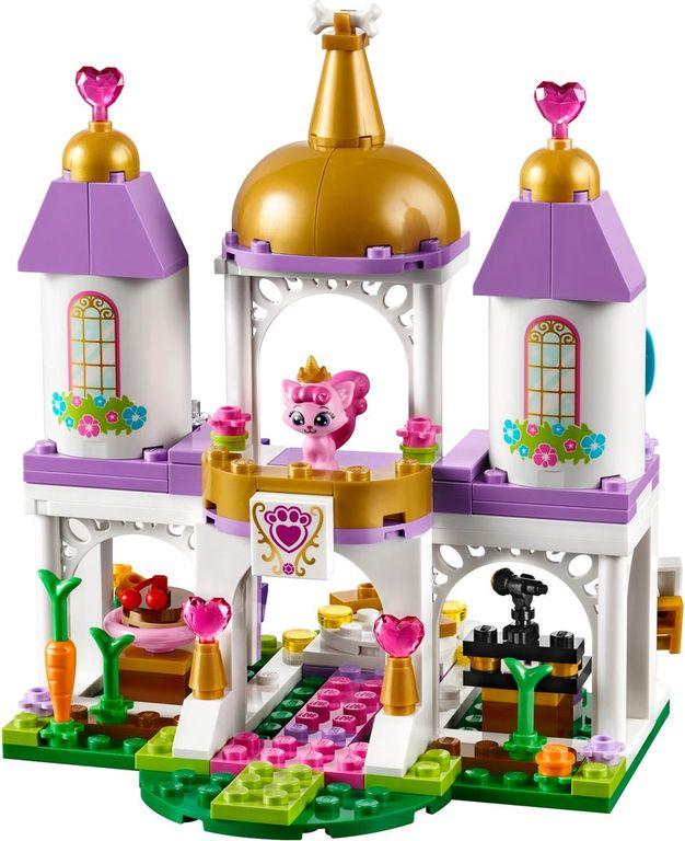 LEGO® Disney Palace Pets Royal Castle building
