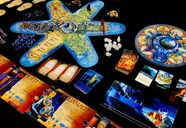 Atlantis Rising (Second Edition) gameplay
