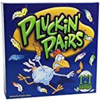 Pluckin' Pairs