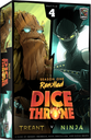Dice Throne: Season One ReRolled – Treant v. Ninja