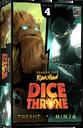 Dice Throne: Season One ReRolled – Treant v. Ninja